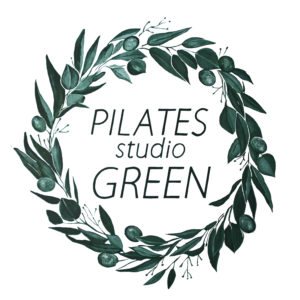 PILATES studio GREEN